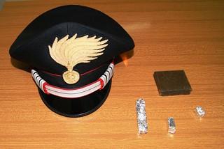 carabinieri casamassima droga 1