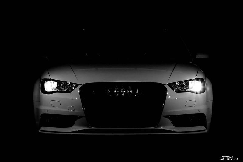 Audi II Clave Baja