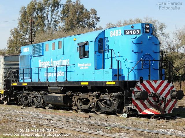 ALCO RSD16 8483 - RSD35 6478