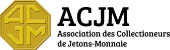 Association des Collectioneurs de Jetons-Monnaie logo