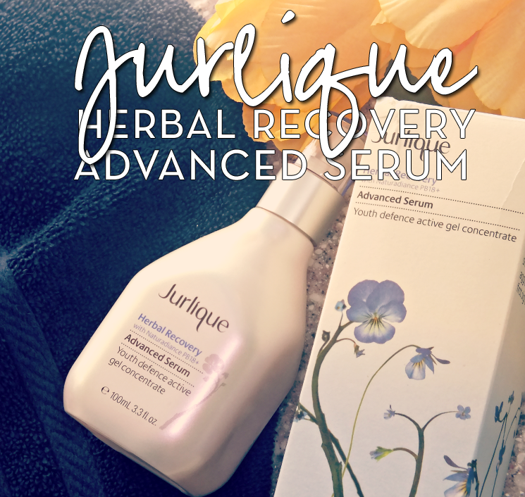 Jurlique herbal recovery advanced serum  (3)