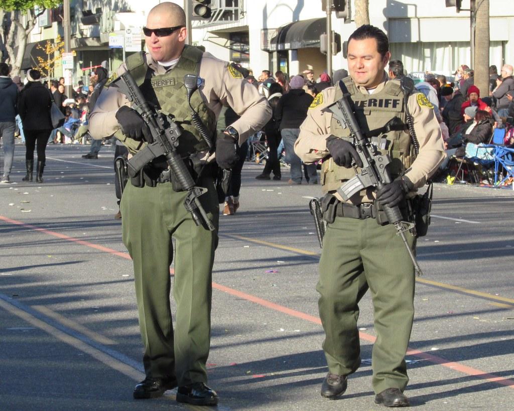 los angeles county sheriff s department lasd scott flickr