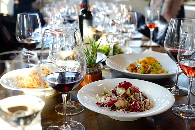 La Pentola Italian Restaurant | Opus Hotel Vancouver, Yaletown