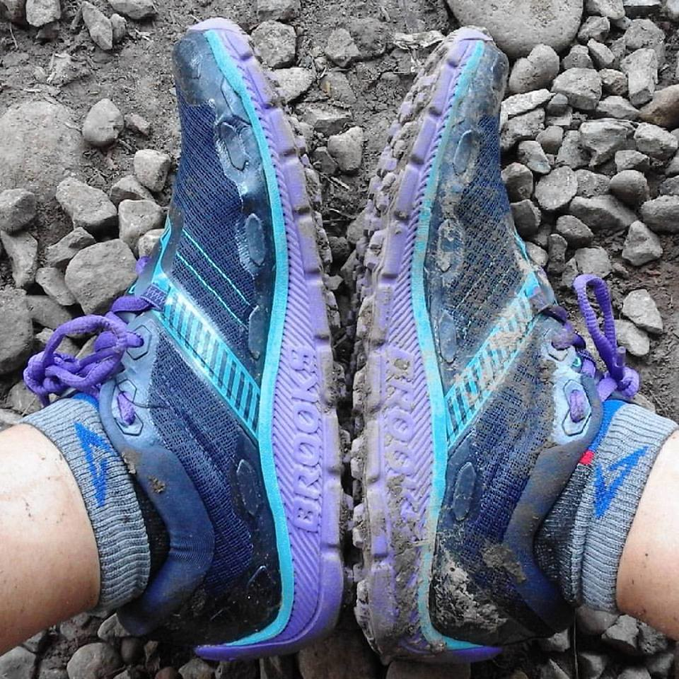 bd4fbde9036 Brooks Pure Grit and Mazama In Focus - Pinoy Trails
