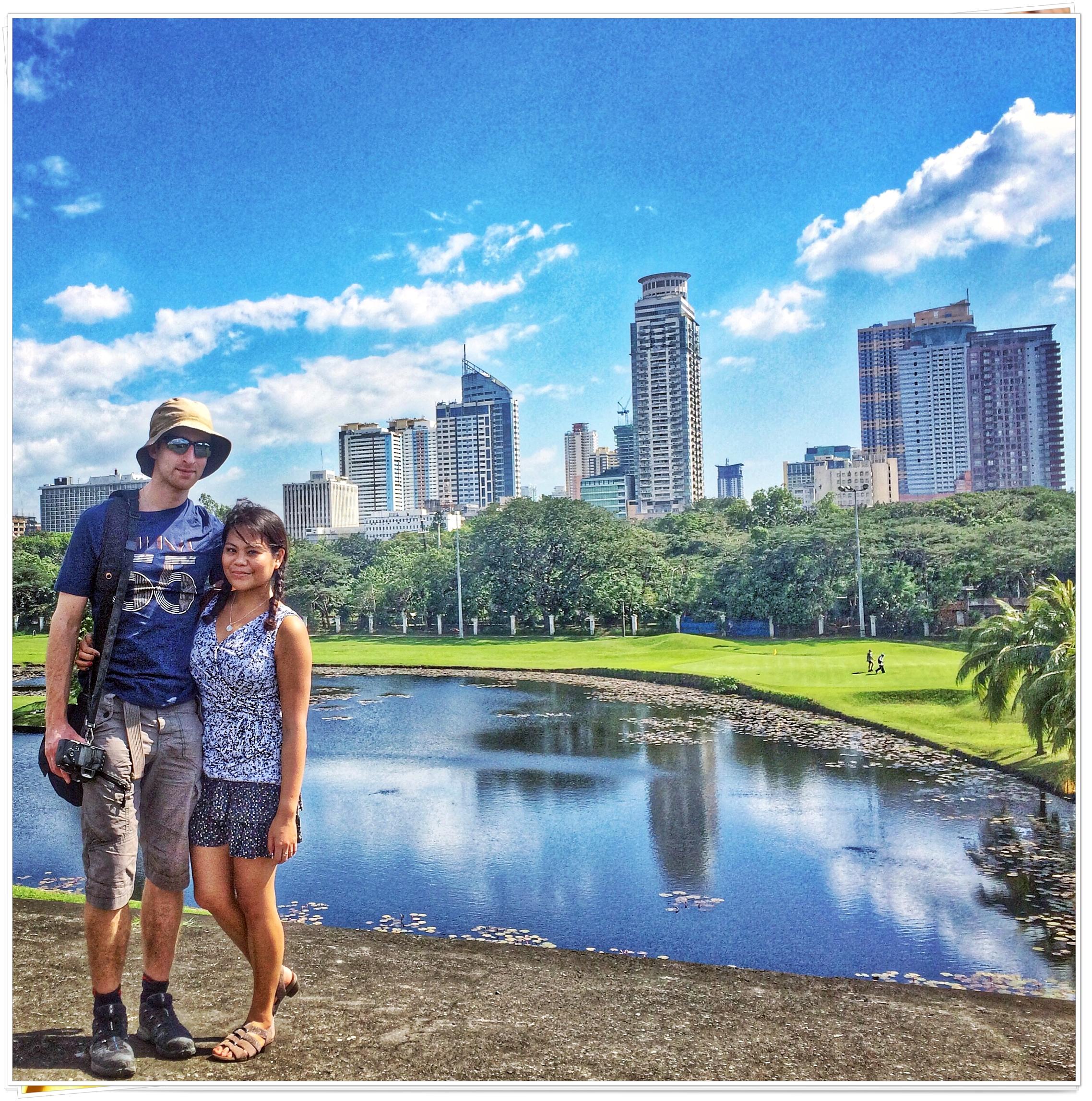 05_2015 PhilTrip - Manila