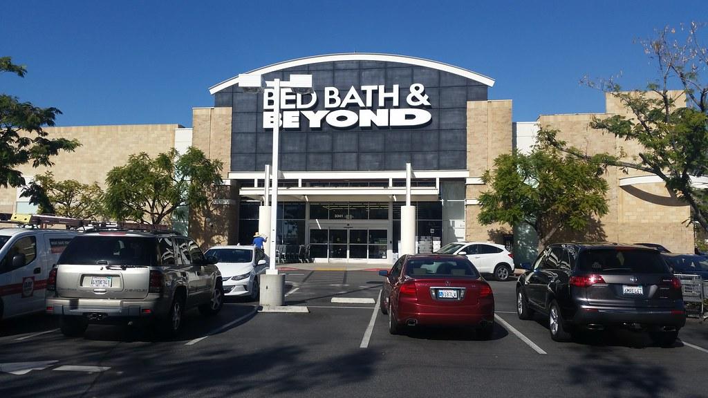 Bed Bath And Beyond Pasadena Ca
