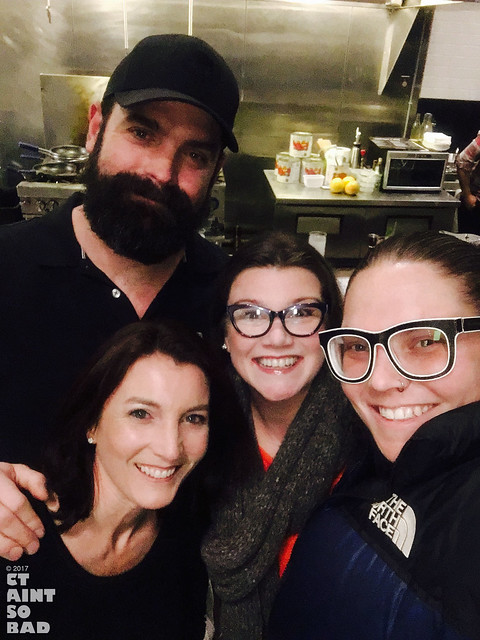 1/7/17 The Blind Pig soft opening
