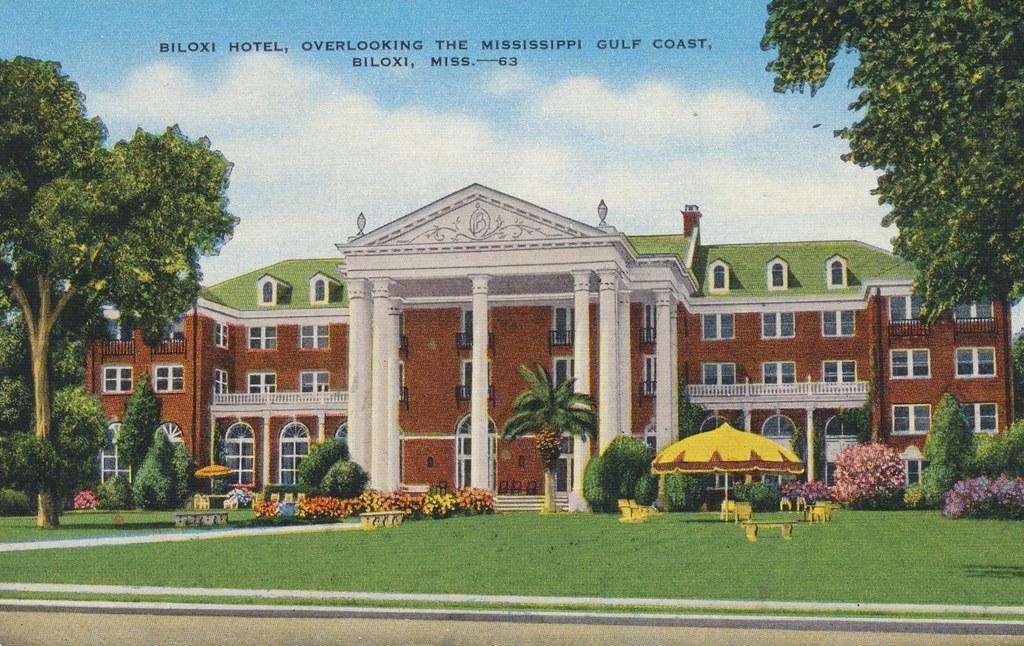 Biloxi Hotel - Biloxi, Mississippi