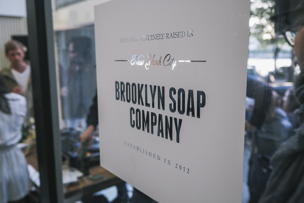Brooklyn Soap Company_Pop Up Shop_7