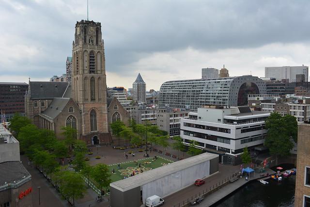 Rotterdamse dakendagen 3