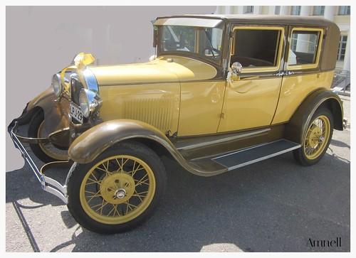 1920's car ?