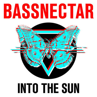 Bassnectar Into the Sun