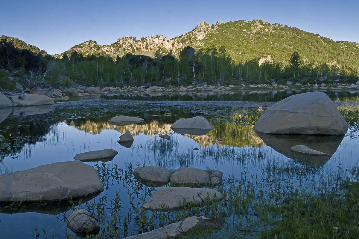My Public Lands Roadtrip: Pine Forest Range Wilderness Area in Nevada