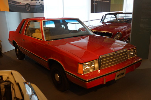 1981 Plymouth Reliant | Click here for more car pictures ... |Plymouth Reliant White