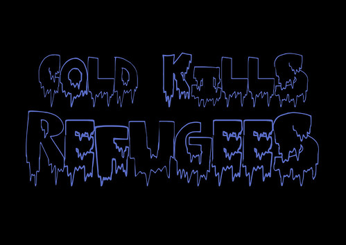 Cold Kills Refugees