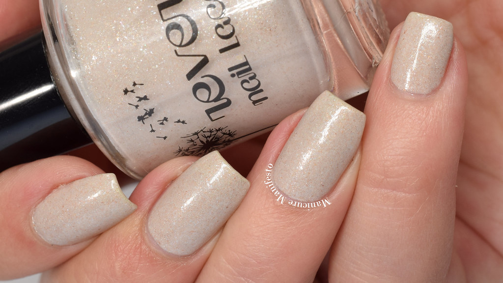 Reverie Nail Lacquer Starcrossed swatch