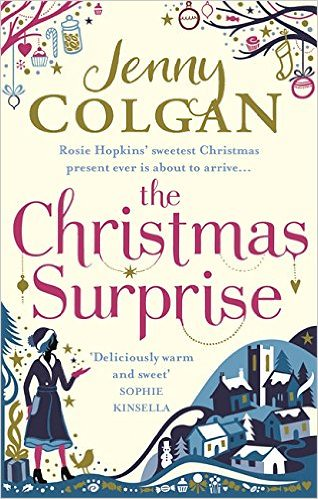 The Christmas surprise – Jenny Colgan