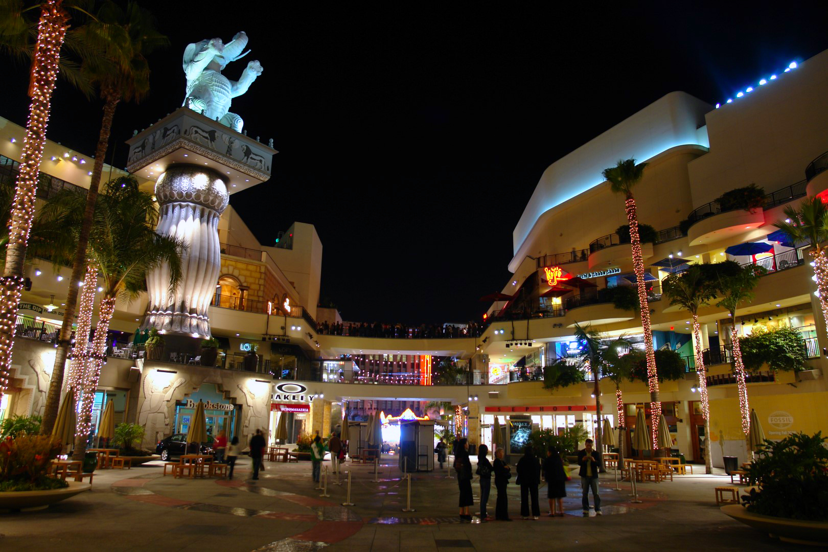Qué hacer y ver en Los Ángeles los angeles - 31975896943 4c7af80629 o - Qué hacer y ver en Los Angeles