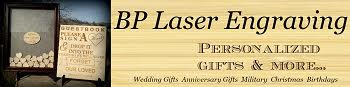bp laser engraving