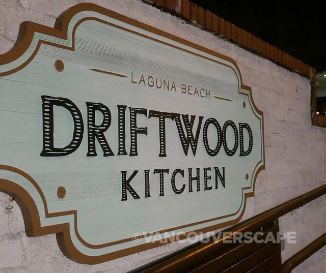 Driftwood Kitchen
