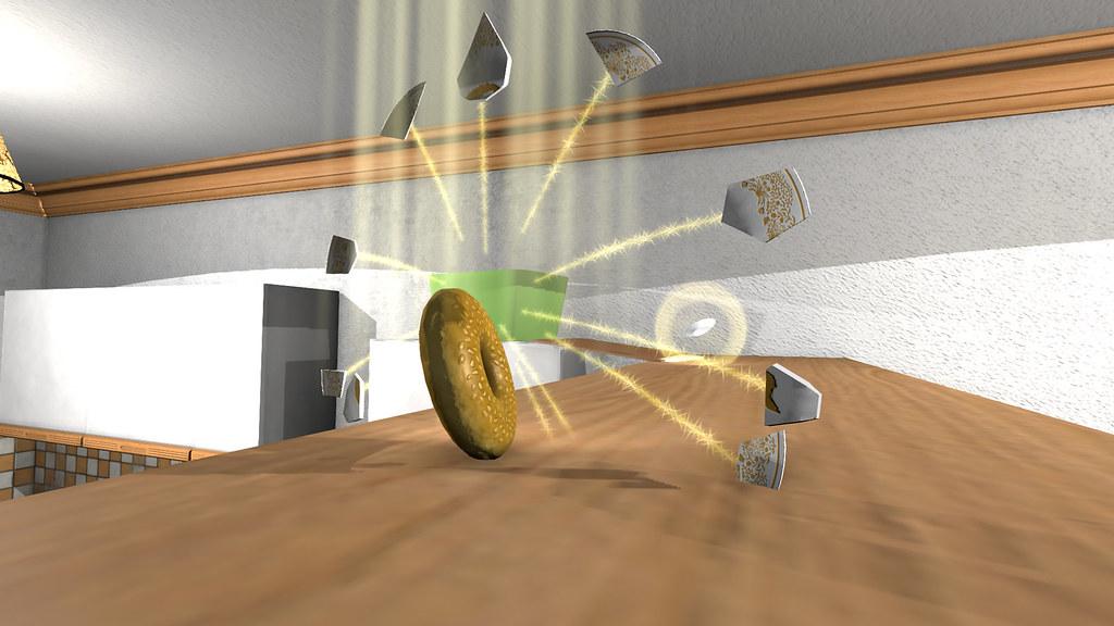 I Am Bread vient se toaster sur PS4
