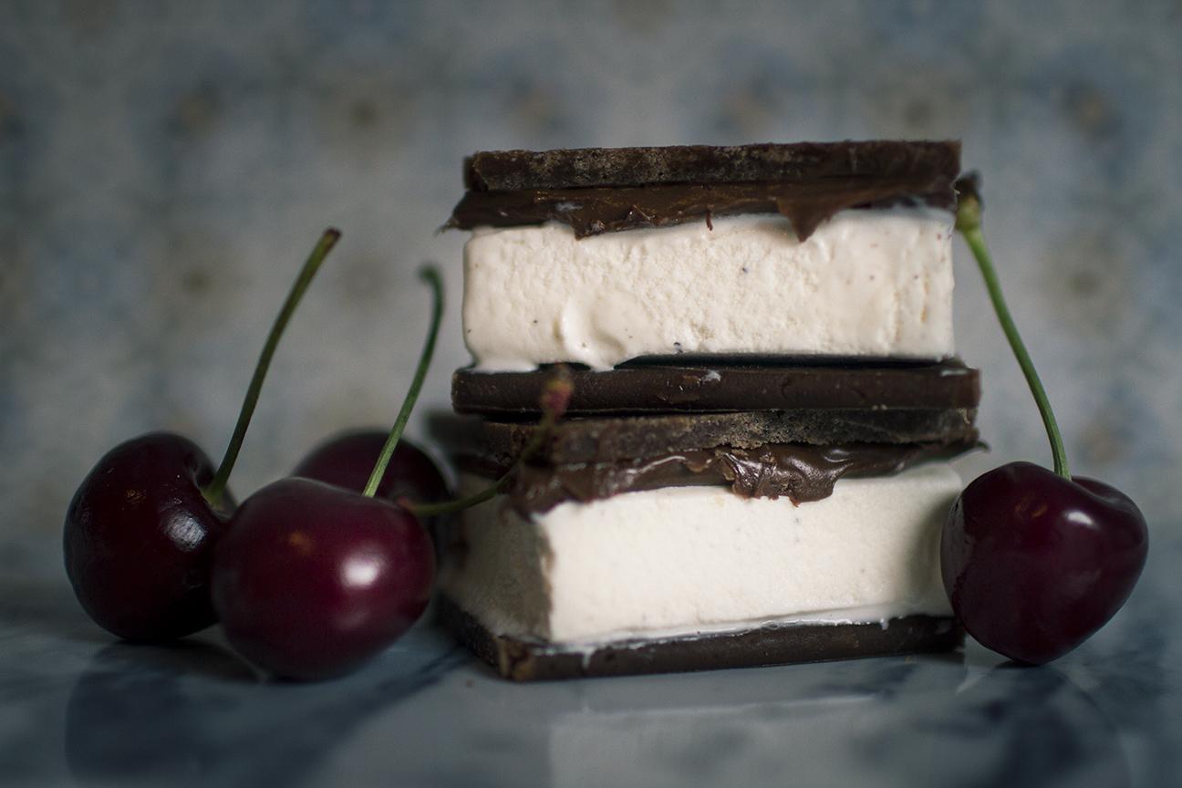 Sandwich icecream www.traningsgladje.se