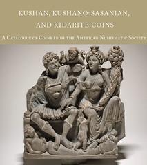 Kushan, Kushano-Sasanian, and Kidarite Coins