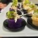 Peruvian Causa (S. America Flagship Lounge Snack)