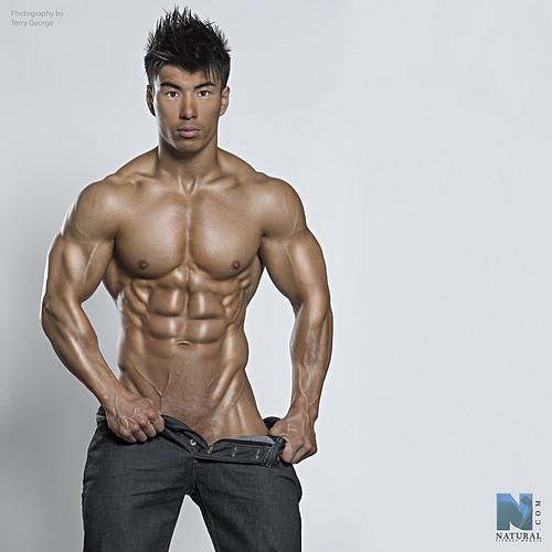 bodybuilding nude