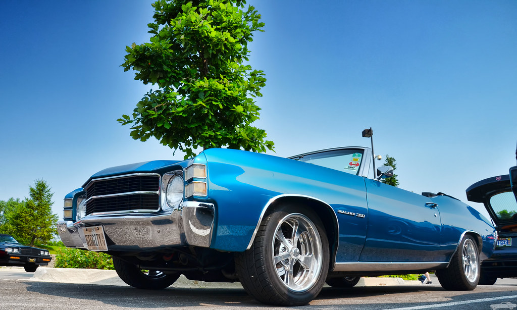 Chevy Chevelle New Autos Post