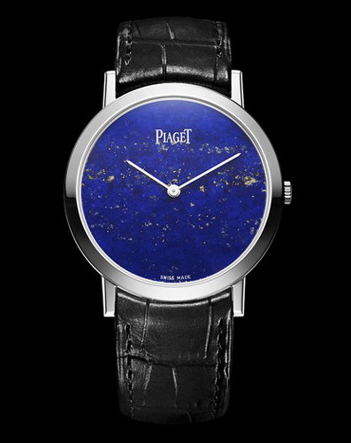 Piaget Piaget Altiplano watch