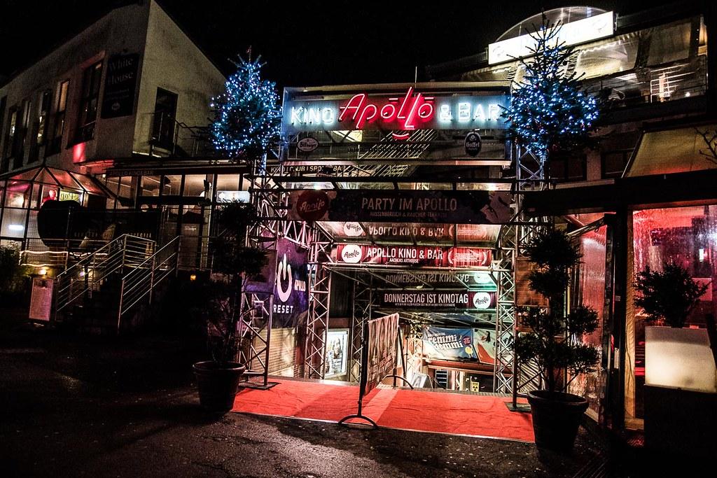 Apollo Kino & Bar Aachen