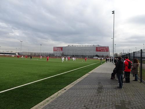 Fortuna Düsseldorf U23 2:3 Bonner SC