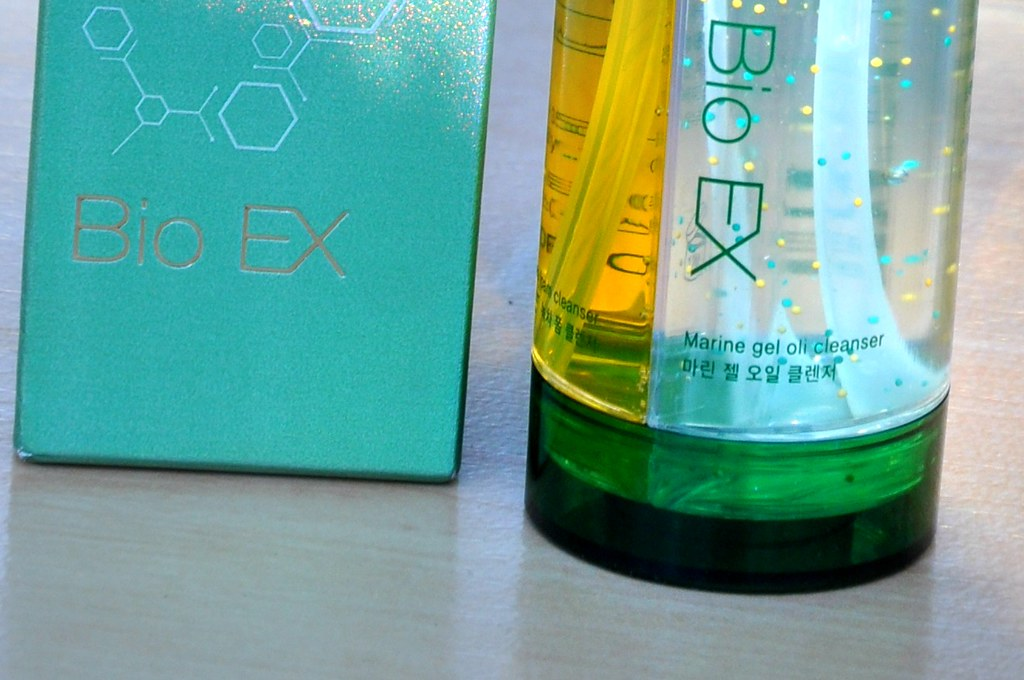 TonyMoly Bio Ex Active Cell Dual Cleanser