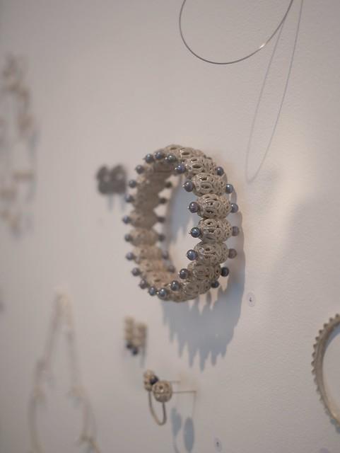 Glasgow School of Art - Jewellery Degree Show 2015 - 12 - Checkie Ieong