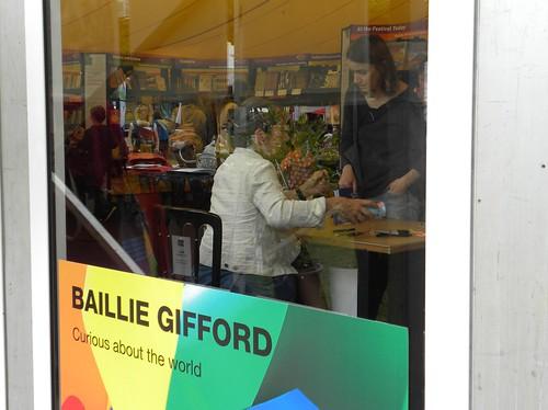 Debi Gliori - Edinburgh International Book Festival