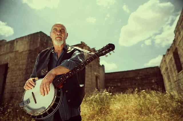 Conversano-Sandro Corsi Blues Band
