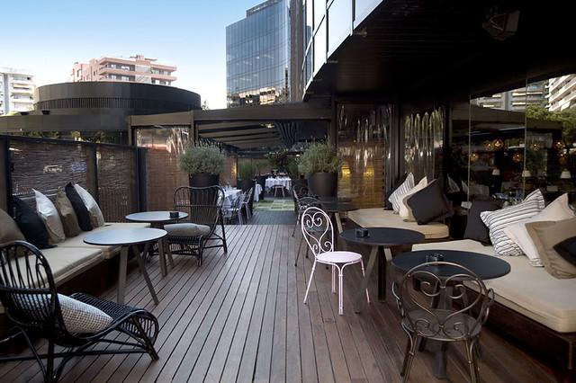Restaurante Bimbas Barcelona Monicositas
