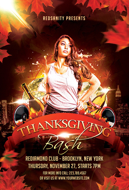thanksgiving club flyer ecza productoseb co