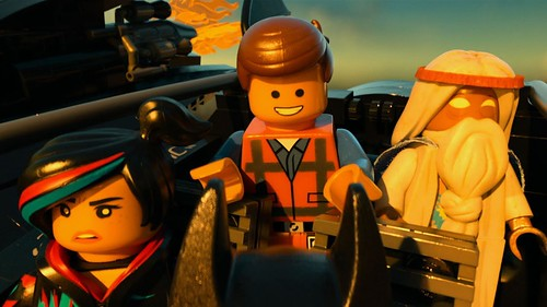 The LEGO Movie - screenshot 10