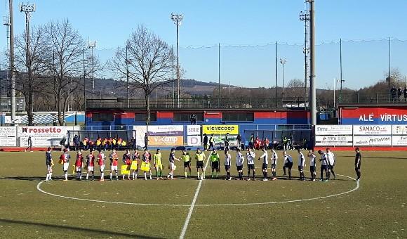 Virtus Verona-Montebelluna 2-4: risultato clamoroso al Gavagnin
