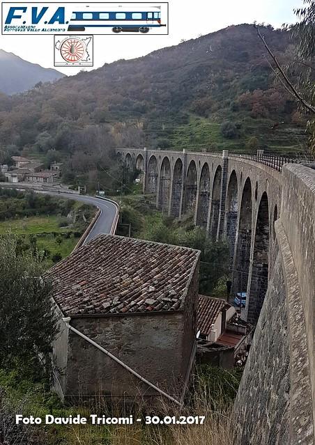 082 - Febbraio 2017 - Il Viadotto San Cataldo 32649185115_45342043bb_z