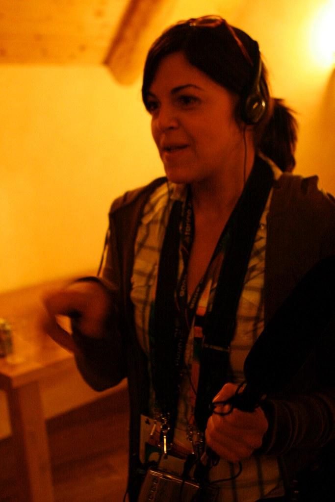 Tamara Alteresco - CBC Radio-Canada Francais | Whistler ...