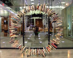 Book Sculpture | by Gwen's River City Images