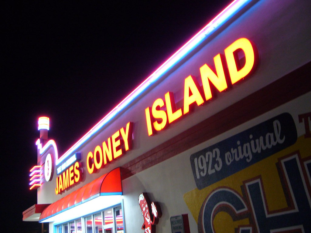 James Coney Island Frito Pie Nutrition