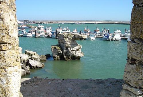 Porto de pesca de peniche portugal vitor oliveira flickr for Acheter carrelage au portugal
