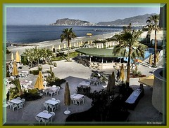 Alanya Hotel  Sterne