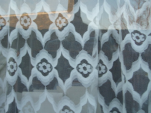 Net curtains | by I like