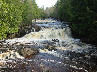 Northwoods Waterfall | by Up Nort