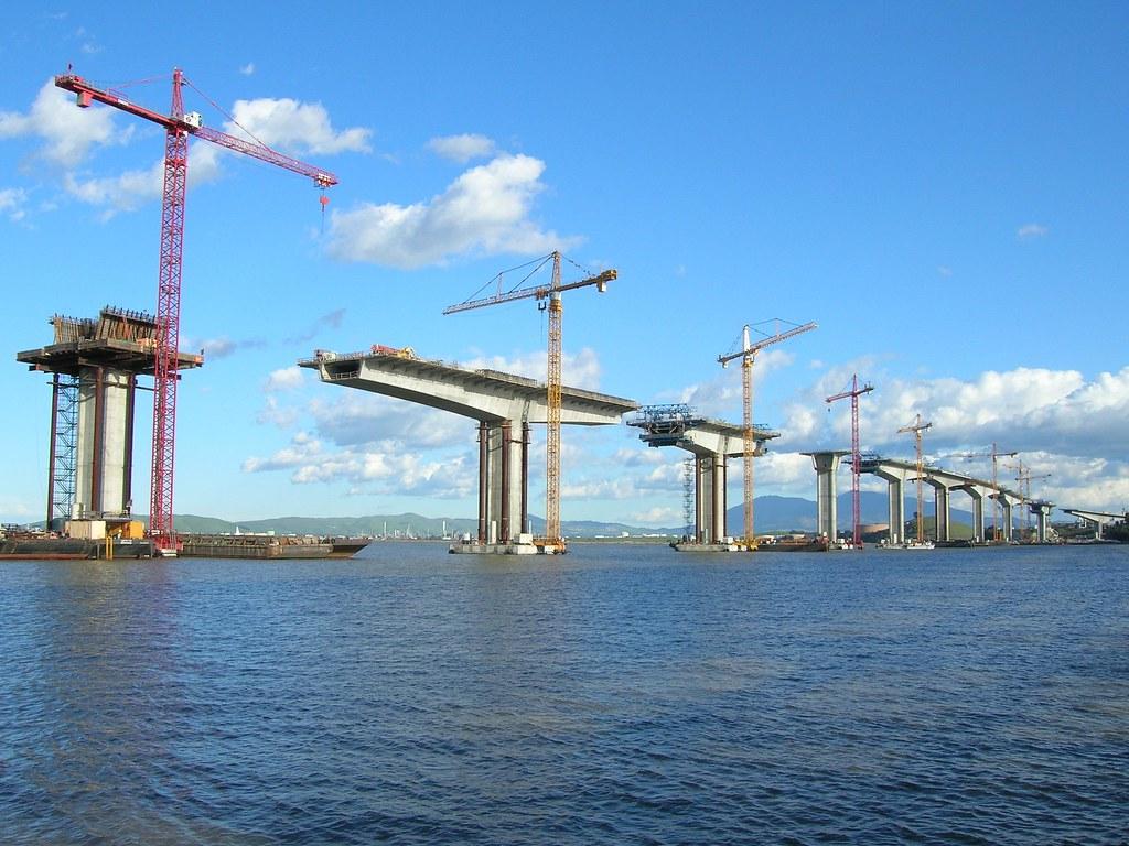 a personal design for bridge building